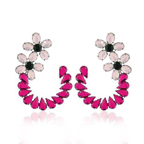 Brinco-Grafite-Flores-Pink---00024377_1