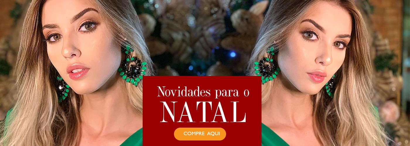 Novidades para o Natal