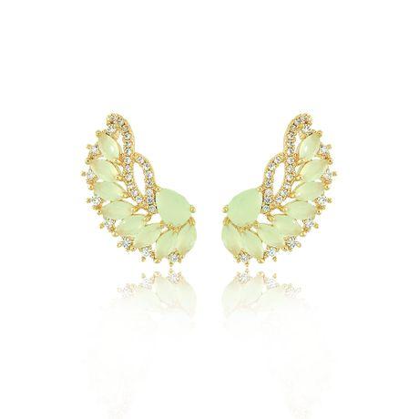 Brinco-Ear-Cuff-Dourado-Navetes-Verdes---00023787_1
