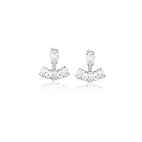 BRINCO-EAR-JACKET-PRATA-GOTINHAS-CRISTAL-00025238_1