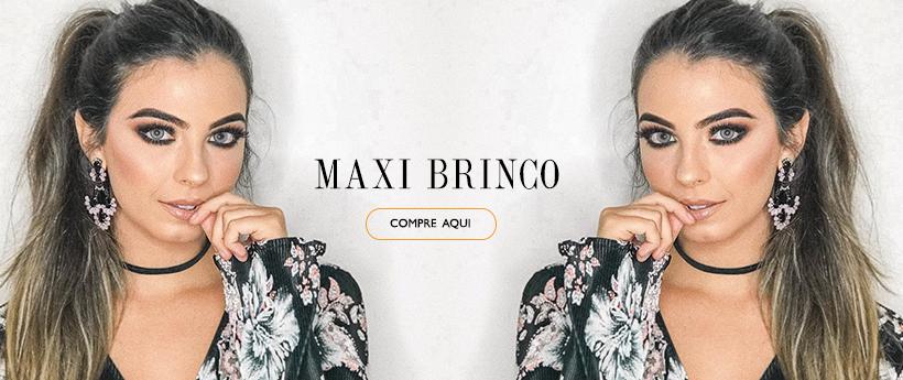 MÁXI BRINCOS