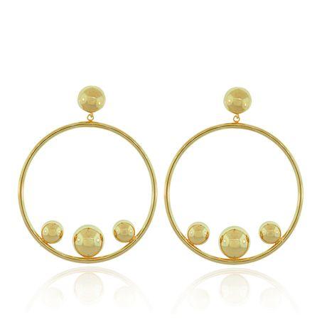 Brinco-Argola-Dourado-Tres-Esferas---00025659