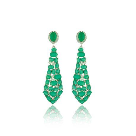 Brinco-Rodio-Pedras-Verdes-e-Zirconias-Cristal---00025813_1