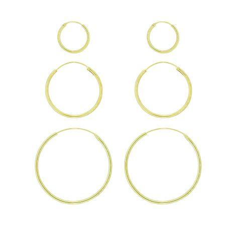 Trio-Brincos-Argolas-Douradas--00026237
