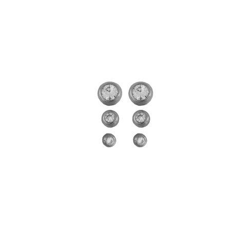 Trio-Brincos-Redondos-Grafite-Cristal-00026278