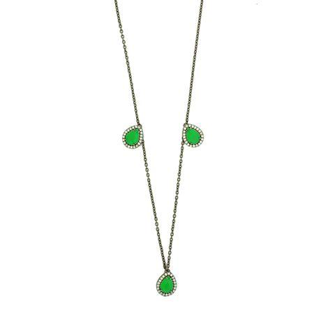 Colar-Grafite-Gotas-Jade-Contornadas-Zirconias-Cristal---00027089