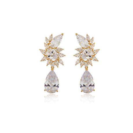 Brinco-Dourado-Pedras-Gotas-Cristal---00027199