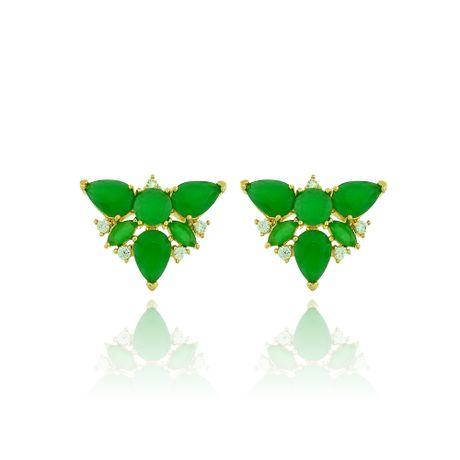Brinco-Dourado-Triangulo-Gotas-Jade---00026766