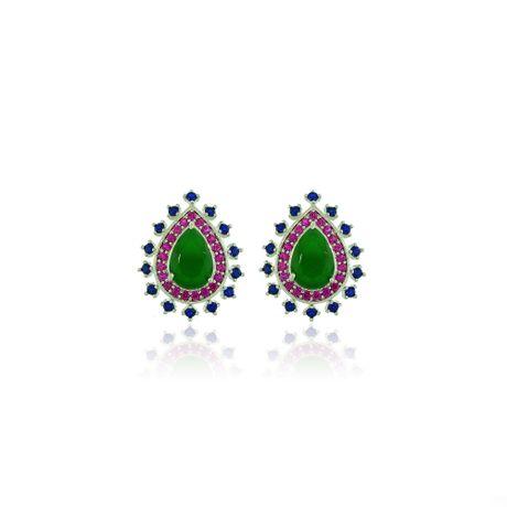 Brinco-Rodio-Gota-Jade-e-Safira---00026832