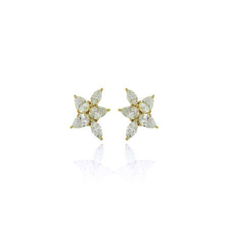 Brinco-Dourado-Gotas-Cristal---00026904