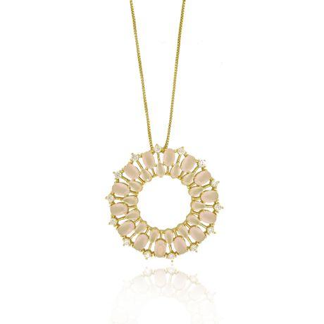 Colar-Dourado-Mandala-Quartzo-Rosa-00026905