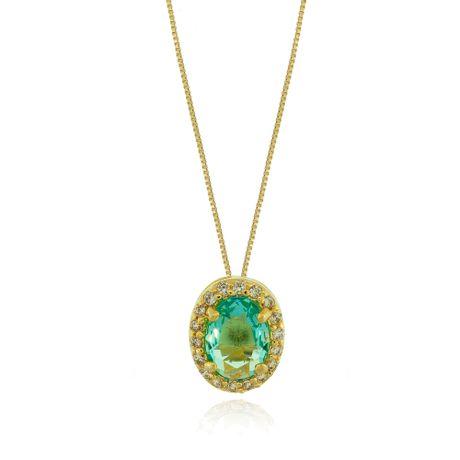 Colar-Dourado-Oval-Aquamarine-e-Zirconias-00027734