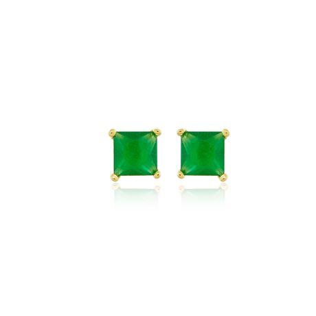 Brinco-Dourado-Pedra-Quadrada-Jade-00027612