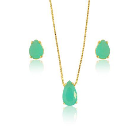 Conjunto-Colar-Dourado-Gotas-Verde-Agua--00027621