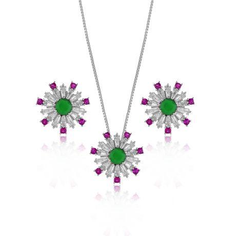 Conjunto-Colar-Rodio-Vidrilhos-Cristal-e-Pedra-Oval-Jade-00028316