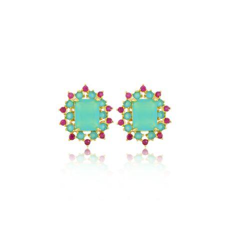 Brinco-Dourado-Pedra-Retangular-Verde-Agua---00028259