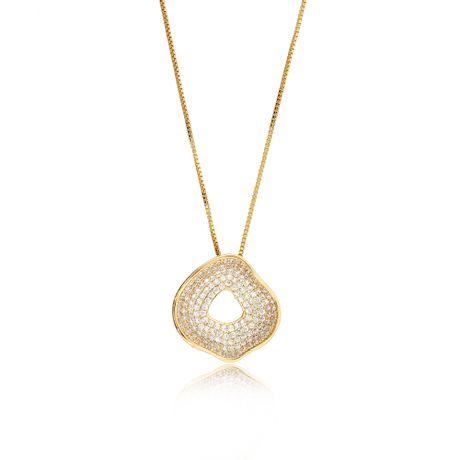 Colar-Dourado-Pingente-Zirconias-Cristal---00028240