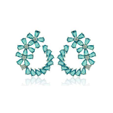 Brinco-Rodio-Flor-e-Gotas-Azul---00028172