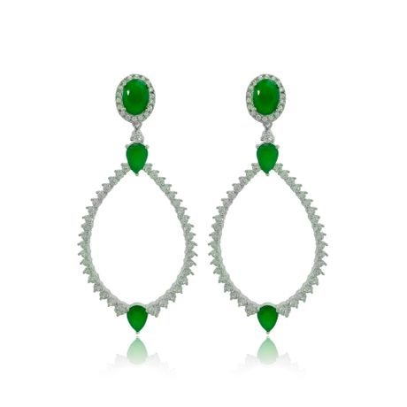 Brinco-Rodio-Gota-Vazada-Cristal-e-Jade---00028184