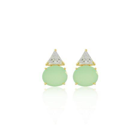 Brinco-Dourado-Pedra-Oval-Verde-Agua---00028327