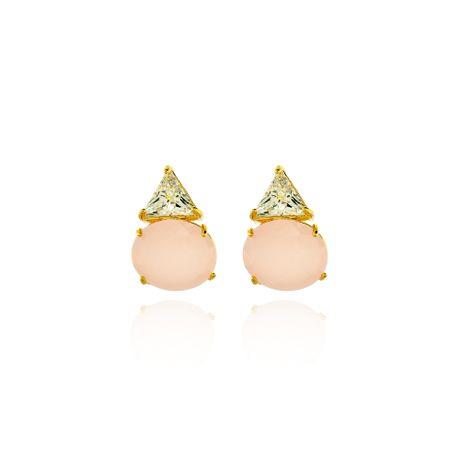 Brinco-Dourado-Pedra-Oval-Rosa-e-Cristal---00028371