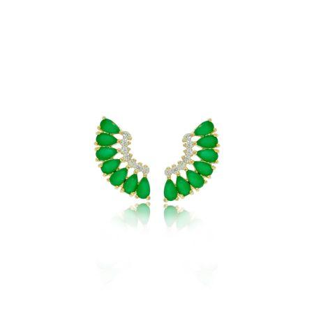 Brinco-Dourado-Gotinha-Jade-e-Cristal---00025946