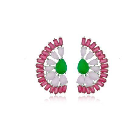 Brinco-Rodio-Pedras-Rosa-e-Jade---00028541