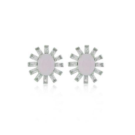 Brinco-Rodio-Pedra-Oval-Rosa---00028572
