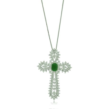 Colar-Crucifixo-Pedra-Jade---00029661