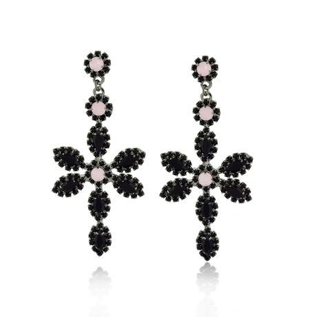 Brinco-Blossom-Black-e-Rosa---00029852