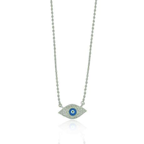 Colar-Rodio-Olho-Grego-Zirconia-Cristal---00029698