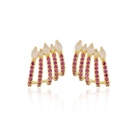 Brinco-Dourado-Zirconias-Rubelita---00030369