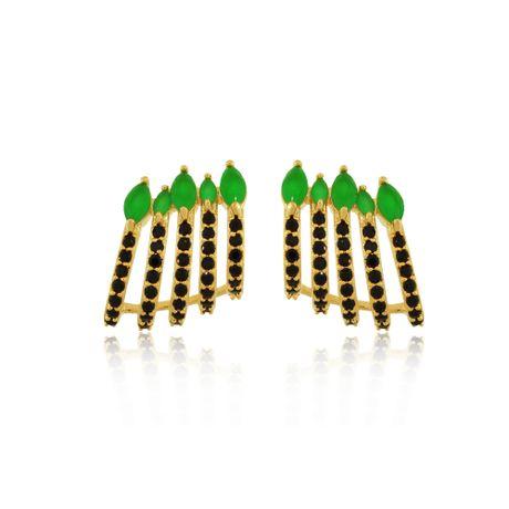 Brinco-Dourado-Zirconias-Preto---00030368