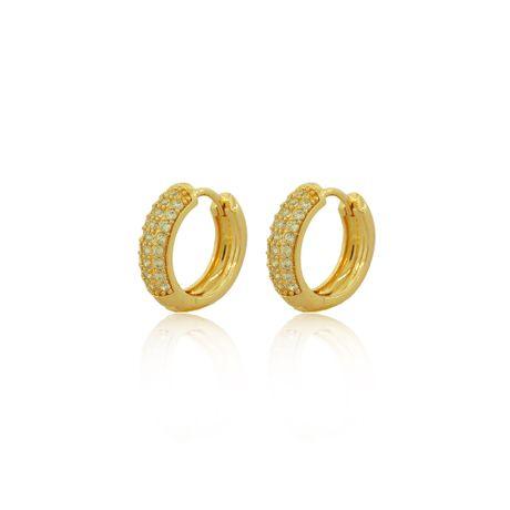 Brinco-Dourado-Argola--Zirconias-Cristal---00030903