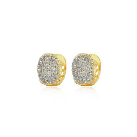 Brinco-Dourado-Zirconias-Preta---00030895
