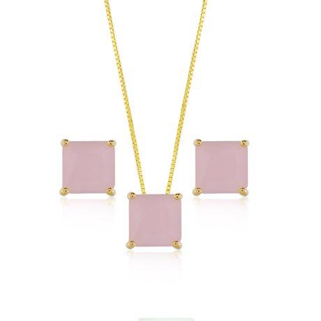Conjunto-Dourado-Quadrado-Quartzo-Rosa---00030394
