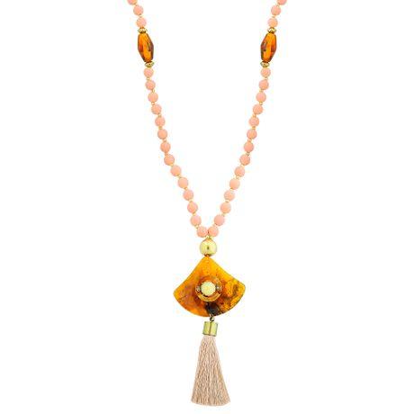 Colar-Longo-Dourado-Rosa-e-Tassel---00031595