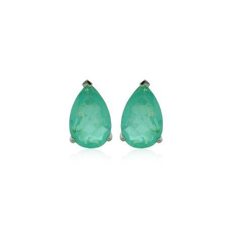 Brinco-Prata-925-Gota-Fusion-Verde-Agua---00031514