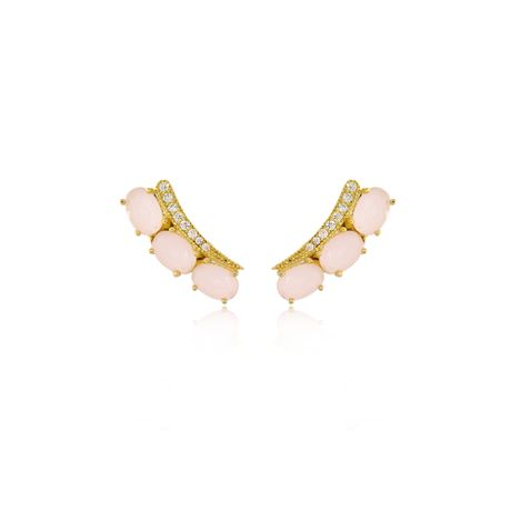Brinco-Dourado-Borboleta-Quartzo-Rosa---00022788
