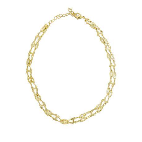 Gargantilha--Choker-Dourada-Dupla---00032008