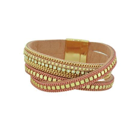 Bracelete-Couro-Rosa-Trancado---00031044