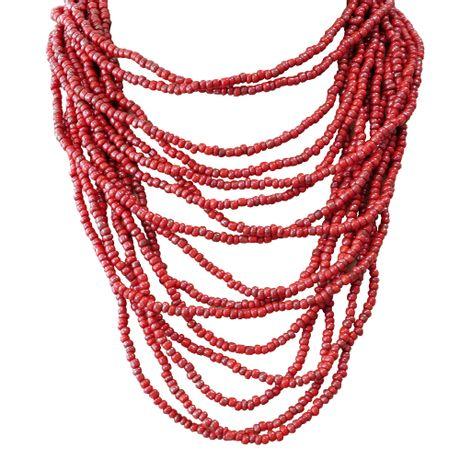 Maxi-Colar-Micangas-Vermelho-Fecho-Madeira---00032436