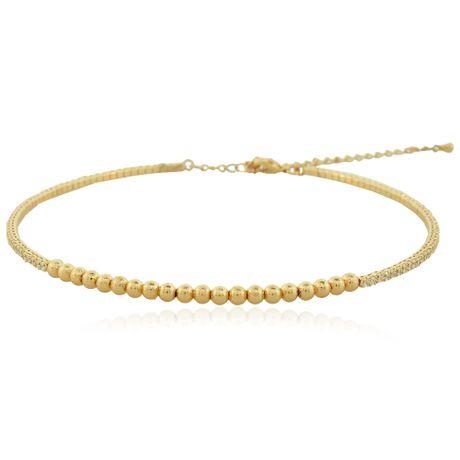 Gargantilha-Choker-Dourada-com-Zirconias-Cristal---032238