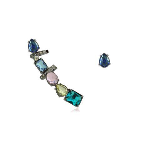 Brinco-Ear-Cuff-Pedras-Color-e-Gota-Safira---00032590