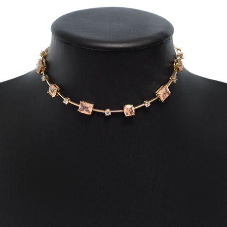 Gargantilha---Choker-Dourada-Pedras-Fusion-Morganita-e-Cristal---00033065