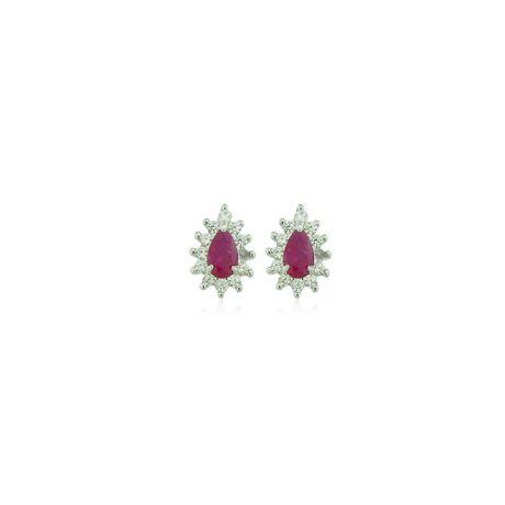Brinco-Prata-925-Gota-Rubelita-e-Zirconias---00032973