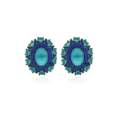 Brinco-Grafite-Oval-Turmalina-e-Azul---00033123
