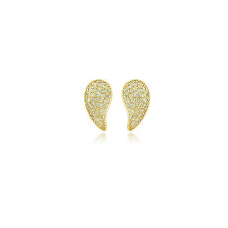 Brinco-Dourado-Gota-Zirconias-Cristal---00033200