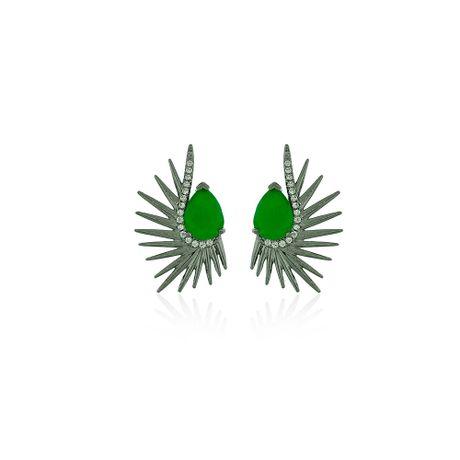 Brinco-Grafite-Gota-Jade-e-Zirconias-Cristal---00033303