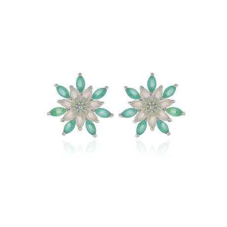 Brinco-Rodio-Flor-Quartzo-Rosa-e-Aquamarine---00033142
